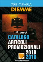 catalogo prodotti promozionali